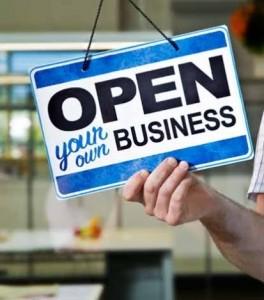 Малый бизнес с чего начать