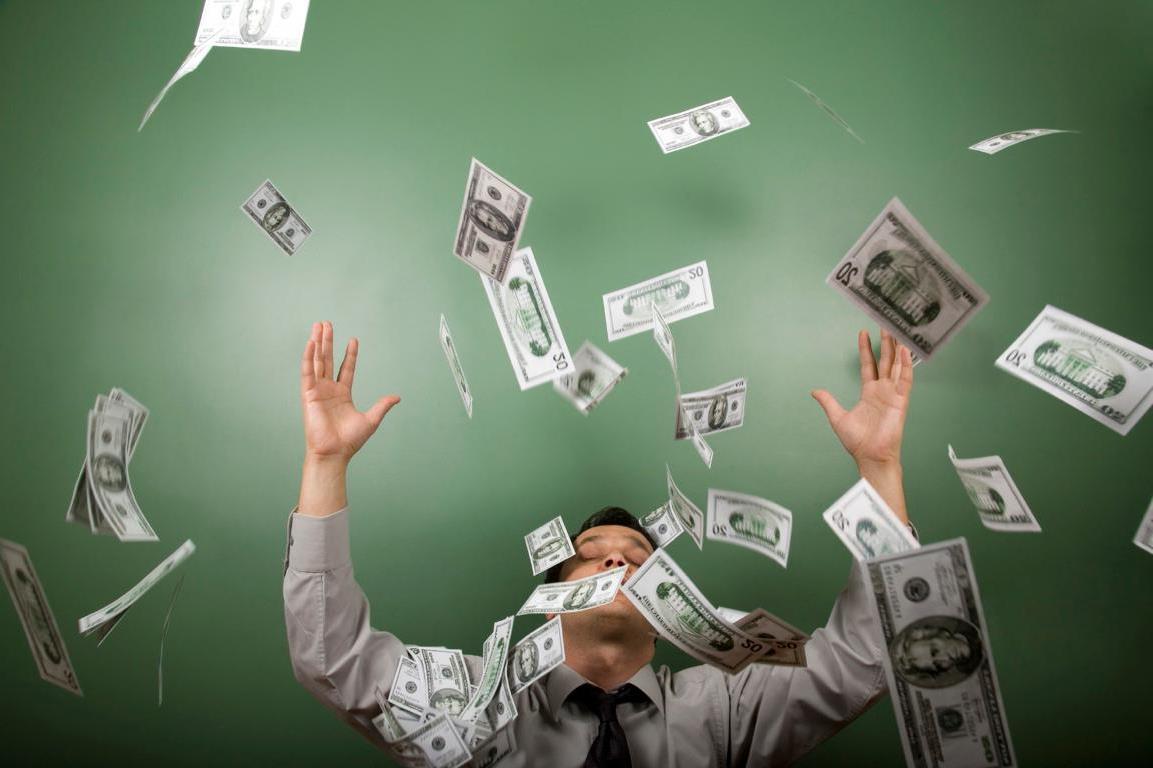Как заработать много денег быстро